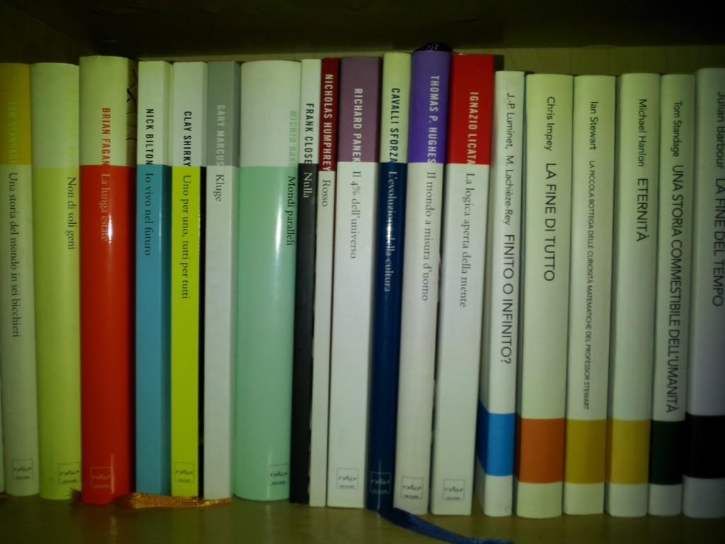 Codice Bo - Codice Edizioni