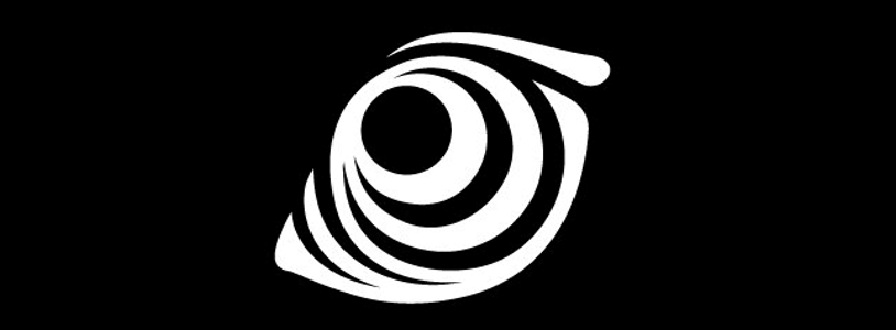 Contro la pirateria audiovisiva, un coniglio bianco che mastica blockchain