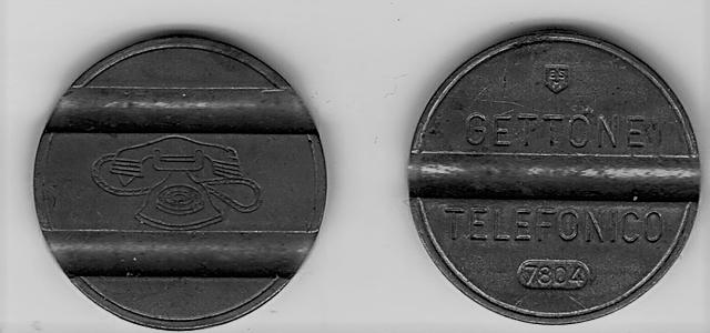 La classificazione dei token