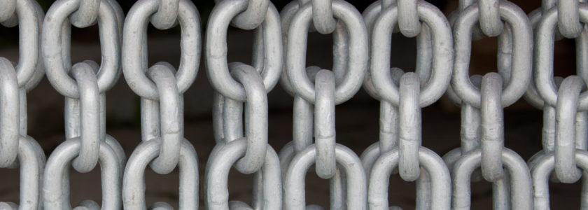 Blockchain e supply chain: un'introduzione